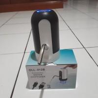pompa galon/water dispenser electric