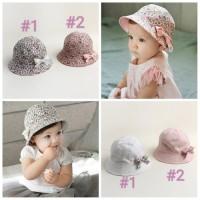 topi bayi dan anak New Production