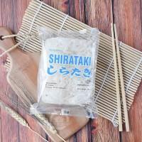 Dry Shirataki - Mie Excellent Trand Kering Shirataki 250 Gr