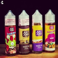 Just juice Swirlz Premium Unmatched Liquid