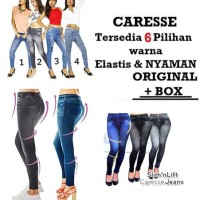 LEGGING / CARESE / Paling Murah CARRESE / CARESSE / JEANS / JEGGING