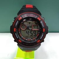 Jam tangan Lasika Remaja Sale L8102 Anti air