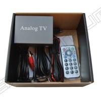 TV Tuner Mobil Analog Trandy New Universal