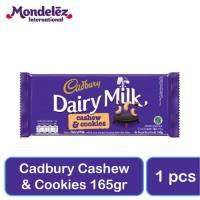 Cokelat Cadbury 165gram/165gr/cadbury dairy Grosir/Eceran milk/cadbu