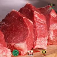 Daging steak sirloin 500gr PALING MURAH dijamin fresh segar