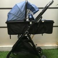 Stroller Babydoes Koala - PALING MURAH Abu-abu