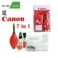 Cleaning Kit Canon Cleaning FLASH SALE Set Pembersih Dslr Mirrorl