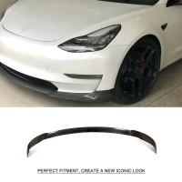 import For Tesla Model 3 Base Sedan Long Range Sedan 4-Door Carbon