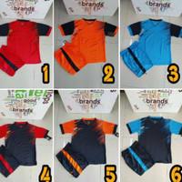 Setelan Kids SD SMP Adidas Baju Kaos Olahraga Jersey Bola ANAK