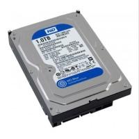 HDD WDC 1TB SATA3 64MB - HD WD Caviar Blue - WD10EZEX - Hardisk Int