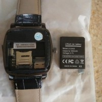 BATTERY JAM TANGAN HP SMART WATCH X3 DZ10 best stuff