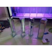Kaca Cermin Ikan Louhan 3 Sisi / Kaca Untulan 3 Sisi