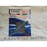 Dispad Belakang Suzuki Satria F New (Suzuki Genuine Parts) Original