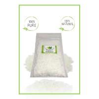 Refined White Beeswax / Cera Alba Butir / Peg8 Cosmetic Grade 100gr