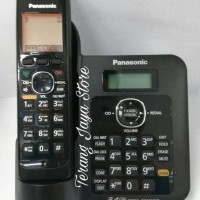 Telepon Wireless Phone Panasonic Kx-Tg3811