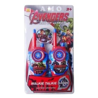 Mainan Walkie Talkie Avengers Ultron