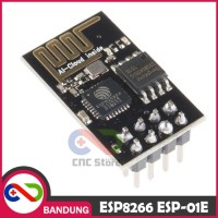 Cnc Esp8266 Esp-01E Esp-01 Esp01 Wifi Wireless Transceiver Module 1M