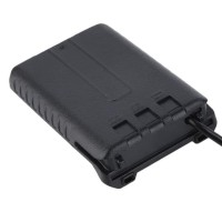 Baterai Eliminator Ht Baofeng Uv-5R Dc 12V Adaptor Battery Bf-Uv5R 5Re