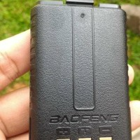 Baterai-Battery-Batu Batrai Ht Handy Talky Baofeng Uv5R, Uv 5 R,Ra Re