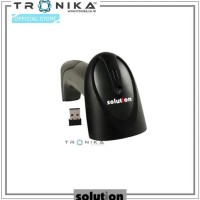 Solution Bs-201 Wireless Barcode Scanner