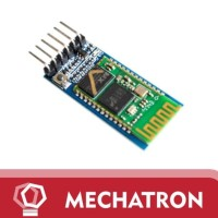 Bluetooth Module Hc-05 Hc05 Wireless Serial Arduino