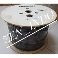 Kabel TV CCTV RG6 Coaxial Belden 9116S 1 roll 305 M