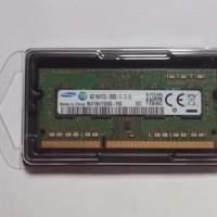 Samsung Ddr3 4Gb Pc 12800 - Sodimm Ddr3L (Low Voltage)