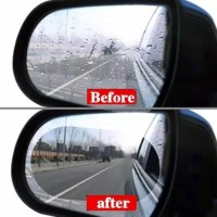 ANTI FOG SPION MOBIL 10 X 15 - anti fog rainproof KACA SPION MOBIL