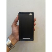 Back Door Xiaomi Redmi 3 Back Case Xiaomi Redmi 3s Hitam