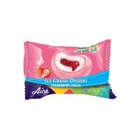 Aice Mochi Strawberry Ice Cream