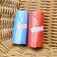RW047 Refill Tempat Kantong Plastik Sampah Popok Bekas Diapers