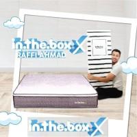 Kasur Spring Bed In The Box X Ukuran 160x200 (Queen)
