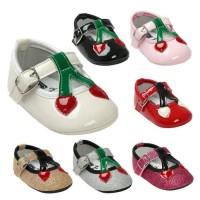 Sepatu bayi import - sepatu prewalker SHB-23