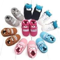 Sepatu bayi import - sepatu prewalker SHB-41