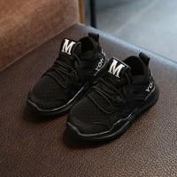 Sepatu anak import -sepatu sneakers anak (21-25) - SH02