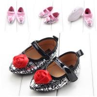 Sepatu bayi import - sepatu prewalker SHB-25