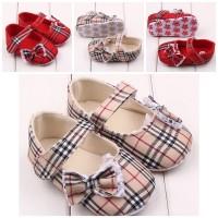 Sepatu bayi import - sepatu prewalker SHB-27