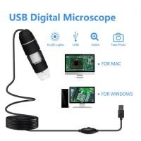 Mempermudah Alat Kamera Mikroskop Endoskopi Digital Portable USB