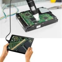 Terbaru Alat Kamera Mikroskop Endoskopi Digital Portable USB