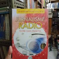 buku jurnalisme radio