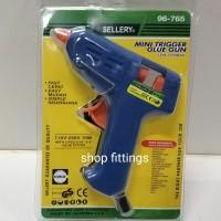 SELLERY 96 765 Electric Glue Gun Tembakan Lem Bakar Listrik small5/16