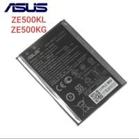 BATERAI BATRAI ASUS ZENFONE 2 LASER ZE500KL ZE500KG C11P1428 Z00ED