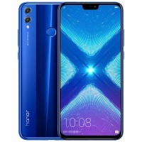 Smartphones / Huawei Honor 8X 20MP Dual Rear Camera 6.5 inch 4GB 64GB