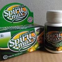 Kapsul Ekstrak Spirulina - Spirumaxs Darusyifa