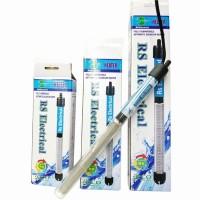 Heater Aquarium 150w 150watt RS Electrical Fully Automatic water heat