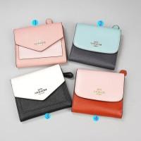 Coach wallet women warna