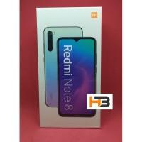 Xiaomi Redmi Note 8 New Garansi Resmi RAM 6/128