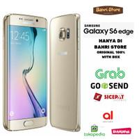 (COD) Samsung Galaxy S6 Edge 3/32GB 4GLTE