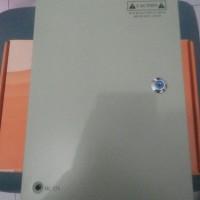Power Suply 12V 30A plus Box pannel