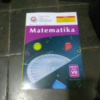 Kumpulan Soal SMP PR Matematika SMP Kelas VII Semester 2